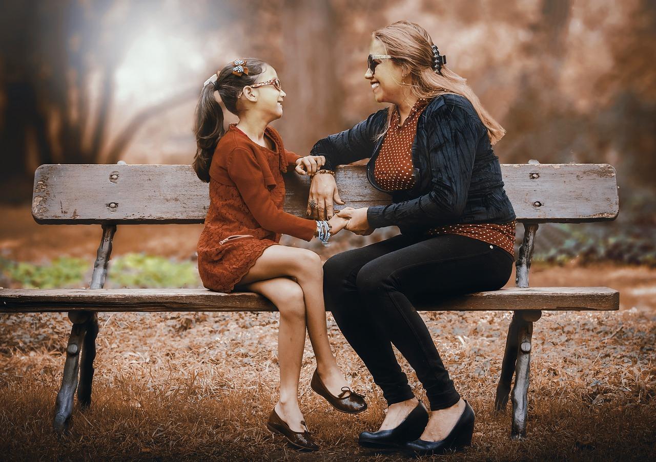 educación sexual para familias, para padres, para madres