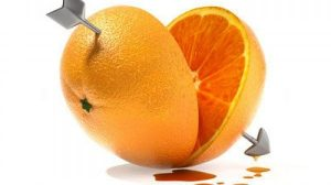 mito media naranja-Pareja