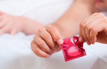 El preservativo se ha quedado dentro