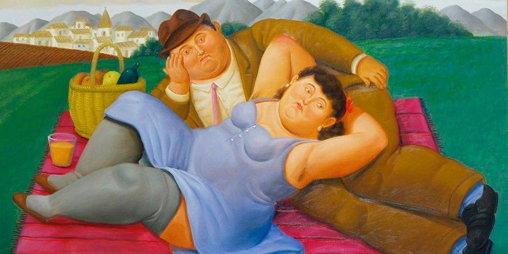 Sexualidad y obesidad