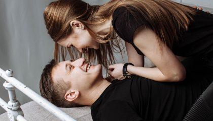 dolor en relaciones sexuales